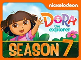 Dora the Explorer Season 7 [HD]