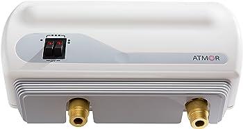 Atmor 13 kW/240V Tankless Water Heater