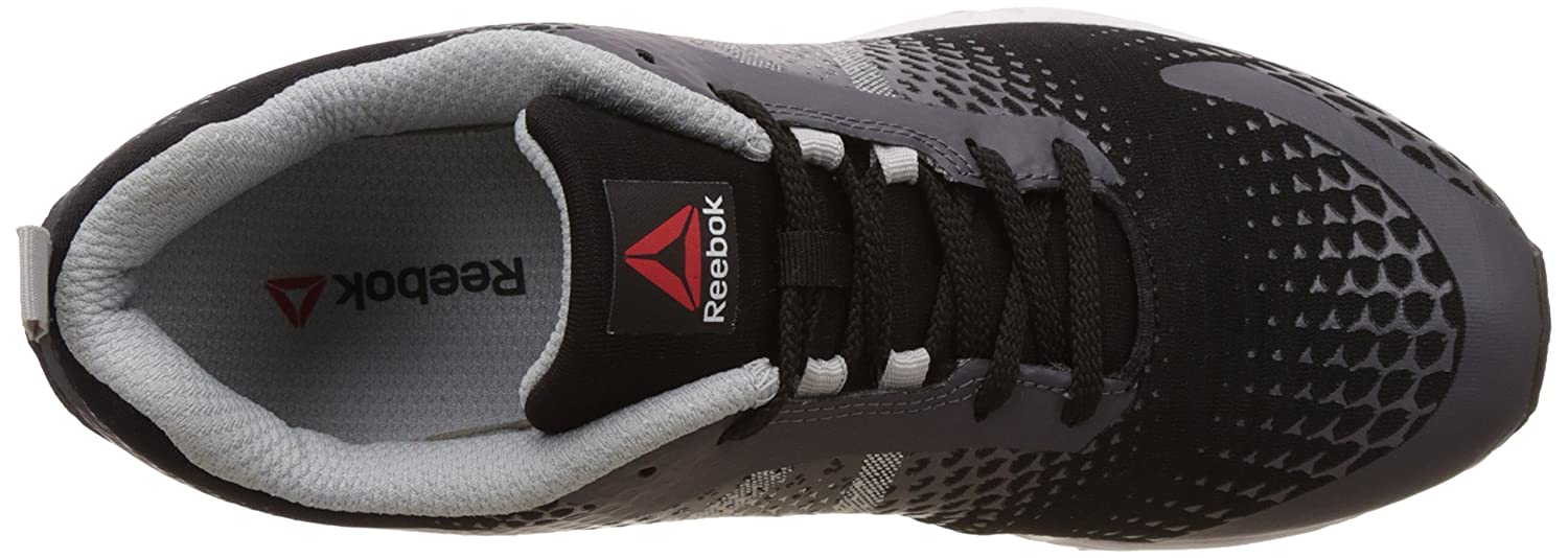 reebok running shoes blue