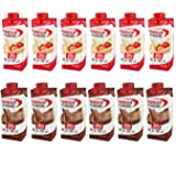 Premier Protein High Protein Shake, Strawberry and Chocolate (11 fl. oz, 10 pack)