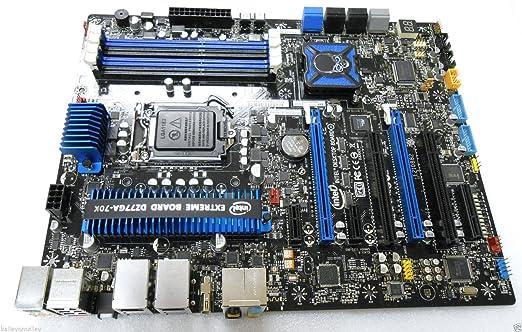 Intel Extreme Motherboard Dz77ga-70k Intel Extreme Dz77ga-70k