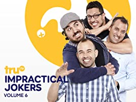 Impractical Jokers Season 6