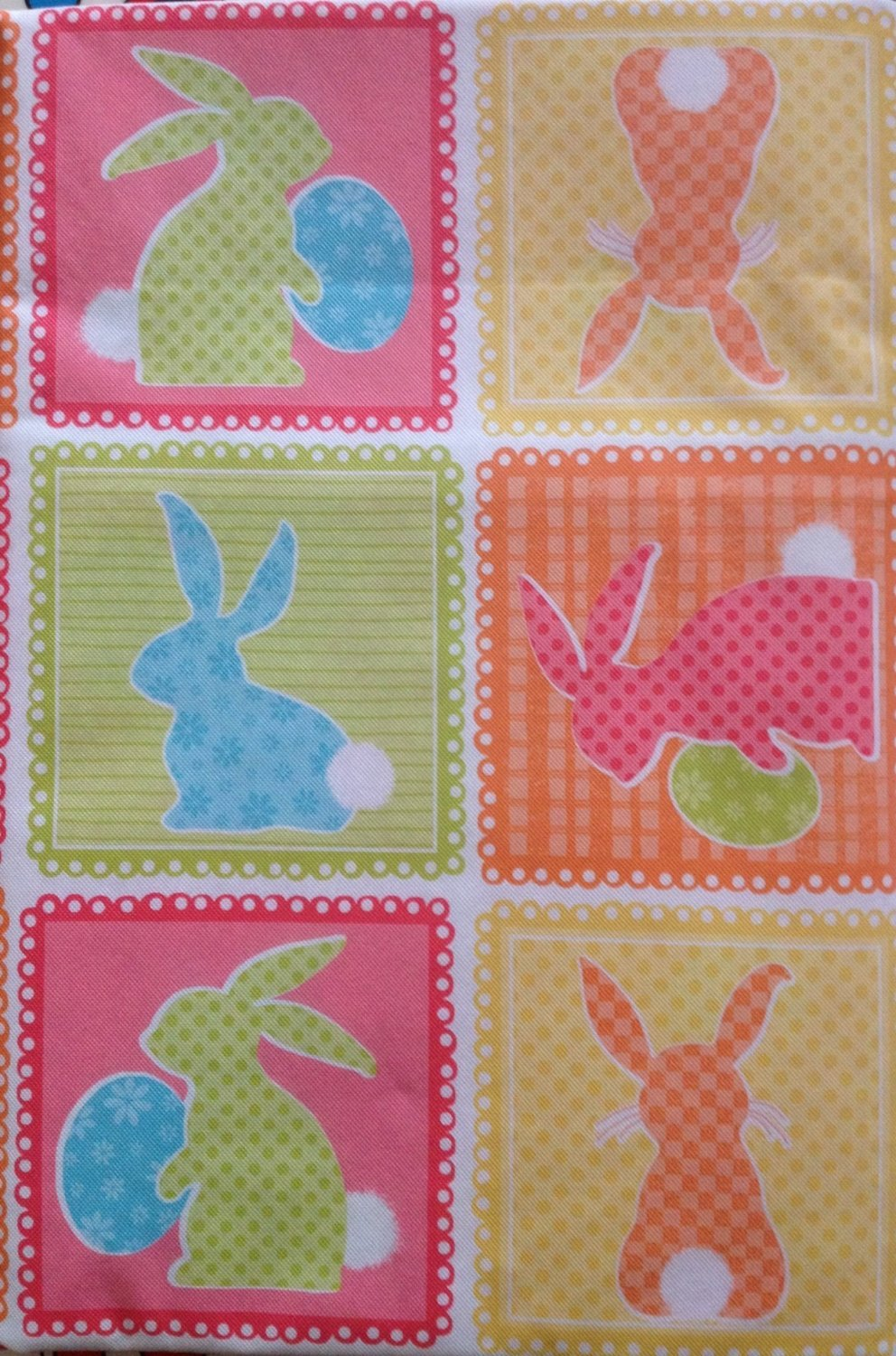 Easter Party Table Covers Page Two Easter Wikii