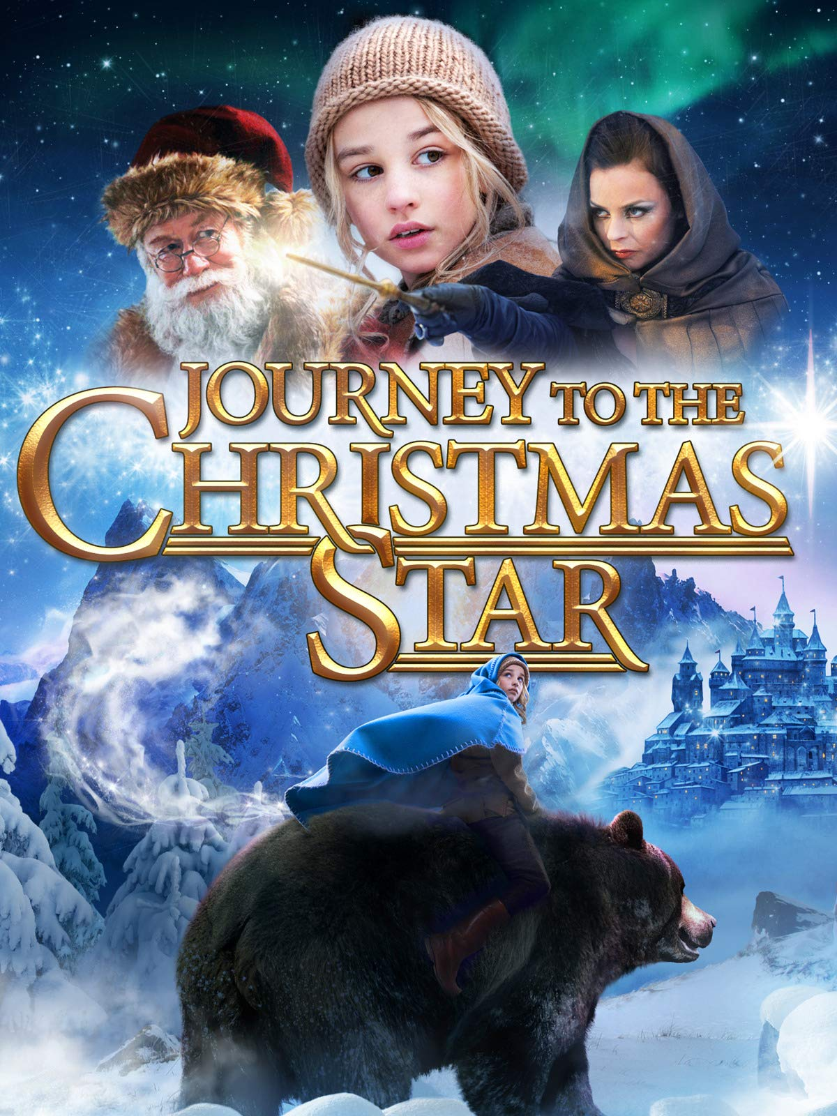 Watch \'Journey to the Christmas Star\' on Amazon Prime Instant Video ...