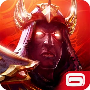 Order & Chaos Online (Kindle Tablet Edition) by Gameloft