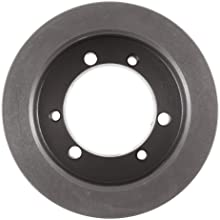 Martin Narrow V-Belt Drive Sheave, 5V Belt Section, 10 Grooves, Class 30 Gray Cast Iron