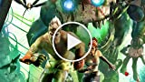 CGRundertow ENSLAVED: ODYSSEY TO THE WEST for Xbox...