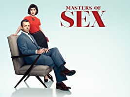 Masters of Sex Season 1
