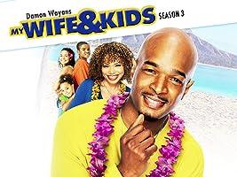 My Wife and Kids Season 3