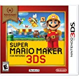 Nintendo Selects: Super Mario Maker for 3DS - 3DS