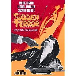 Sudden Terror aka Eyewitness