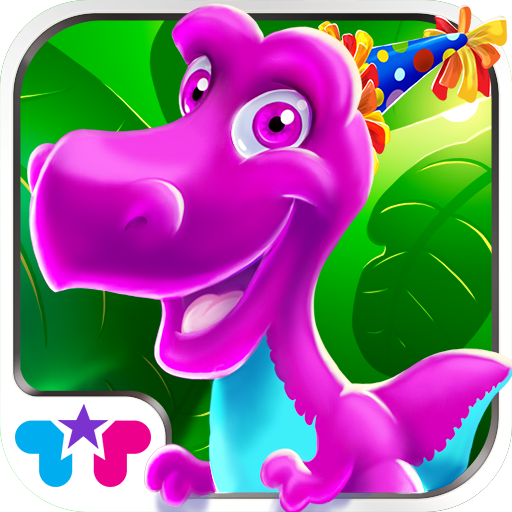 Dino Day - Style & Play With Baby Dinosaurs front-600471