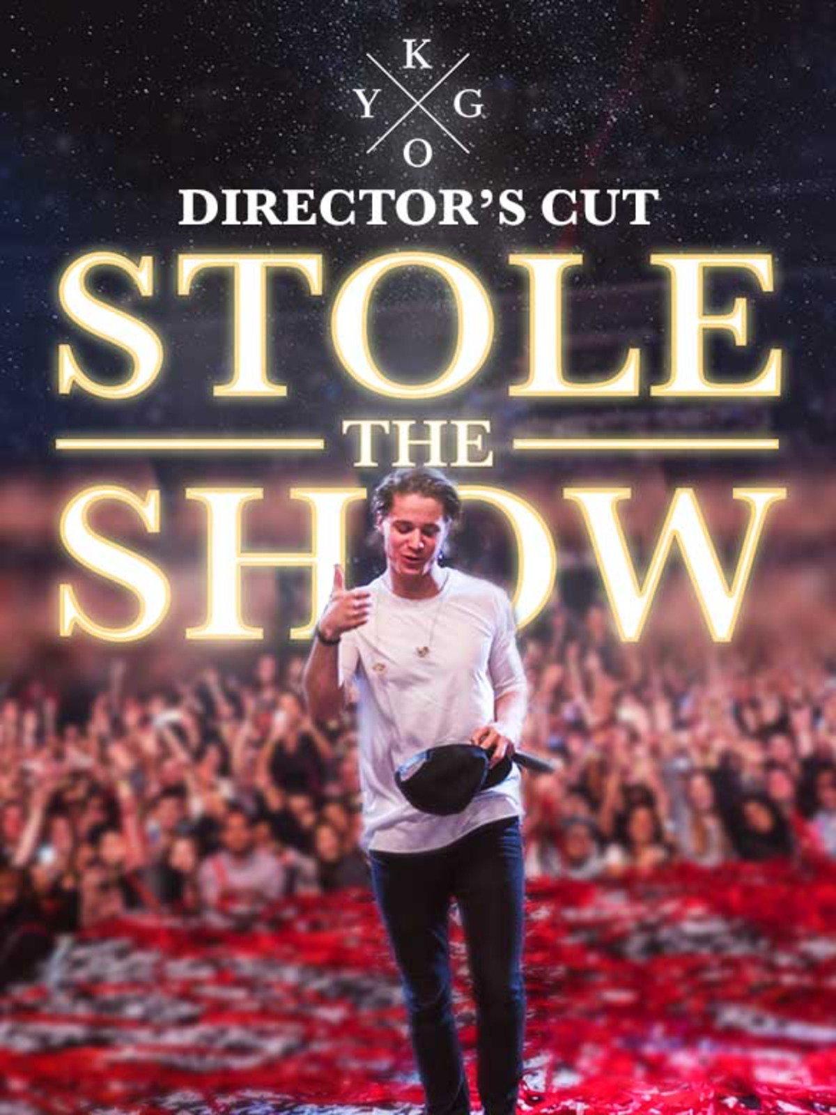 Kygo: Stole The Show - Director's Cut