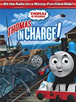 Thomas & Friends: Thomas In Charge [HD]