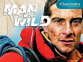 Man vs. Wild Season 2