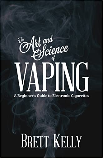 The Art and Science of Vaping: A Beginner's Guide to Electronic Cigarettes