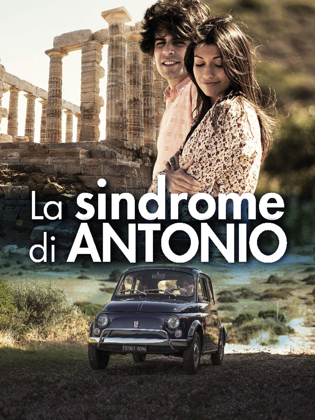 Antonio's Syndrome (La Sindrome di Antonio)