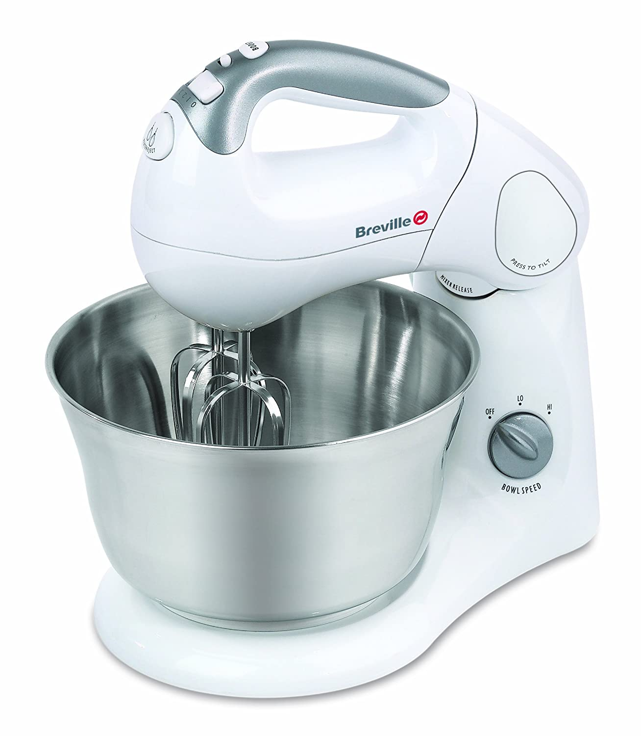 Food Mixers Kitchen ~ Electric food stand mixer uk