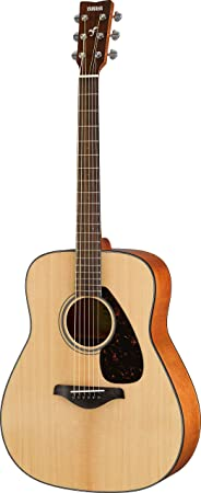 Yamaha FG 800 Folk Acoustic Guitar Natural available at Amazon for Rs.28990