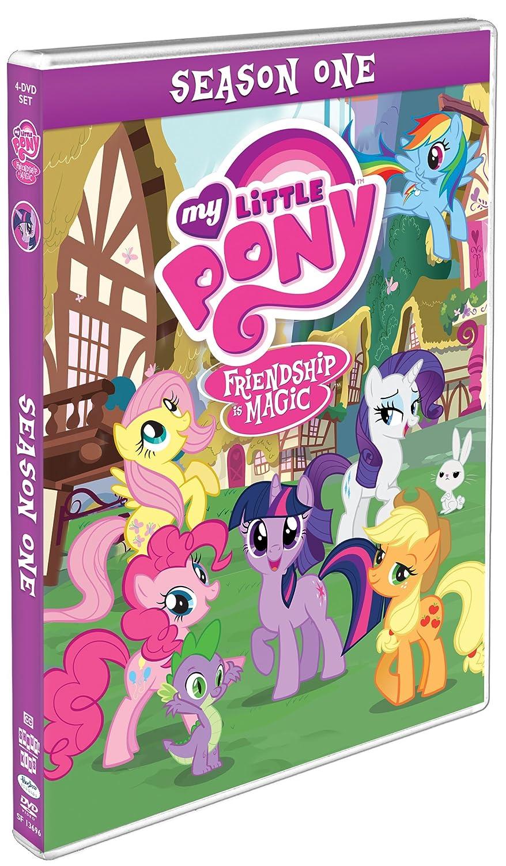 opinions on my little pony friendship is magic season 1