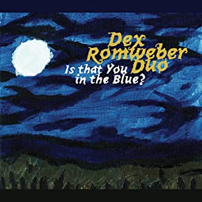 Image of Dex Romweber Duo