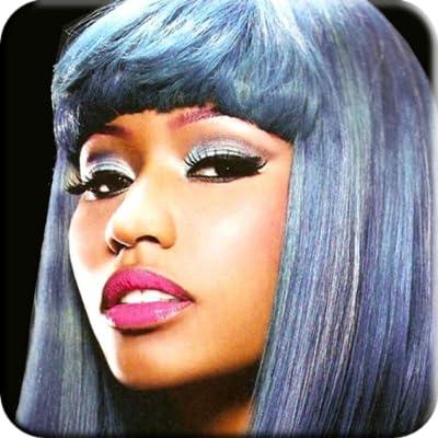 Nicki Minaj Lyrics App