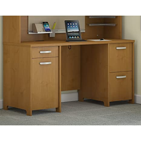DESK,DBL PED, BX1OF2,MCH