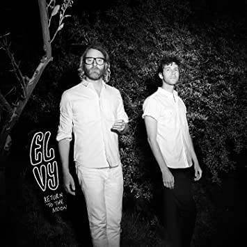 EL VY – Return To the Moon