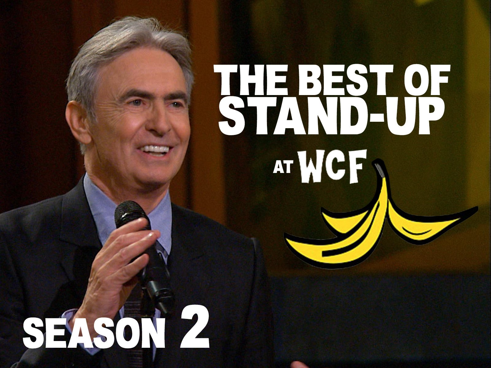 The Best of Stand-Up at WCF on Amazon Prime Instant Video UK