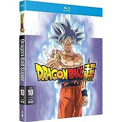 Dragon Ball Super: Part 10 [Blu-ray]