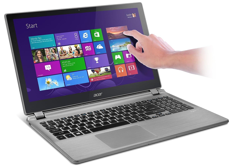 Acer Aspire V5-552P-8471 15.6-Inch Touchscreen Laptop
