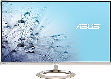 Asus MX27UQ TFT-écran 68,47 cm (27'') noir/ Icicle or