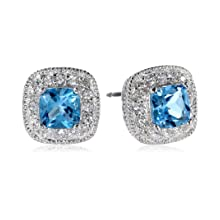 $39.99 & Up Blue Topaz Jewelry