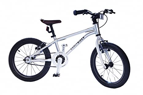 EarlyRider Belter Vélo Gris 16''
