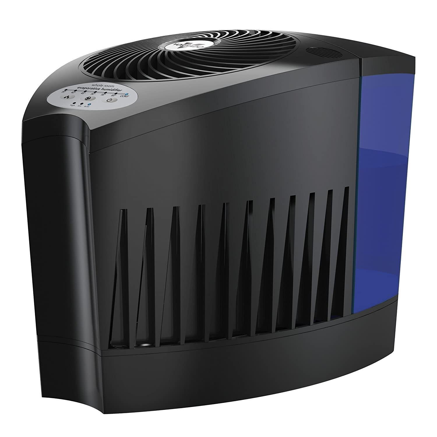 Vornado Evap3 Whole Room Evaporative Humidifier New Free Shipping #3C447D