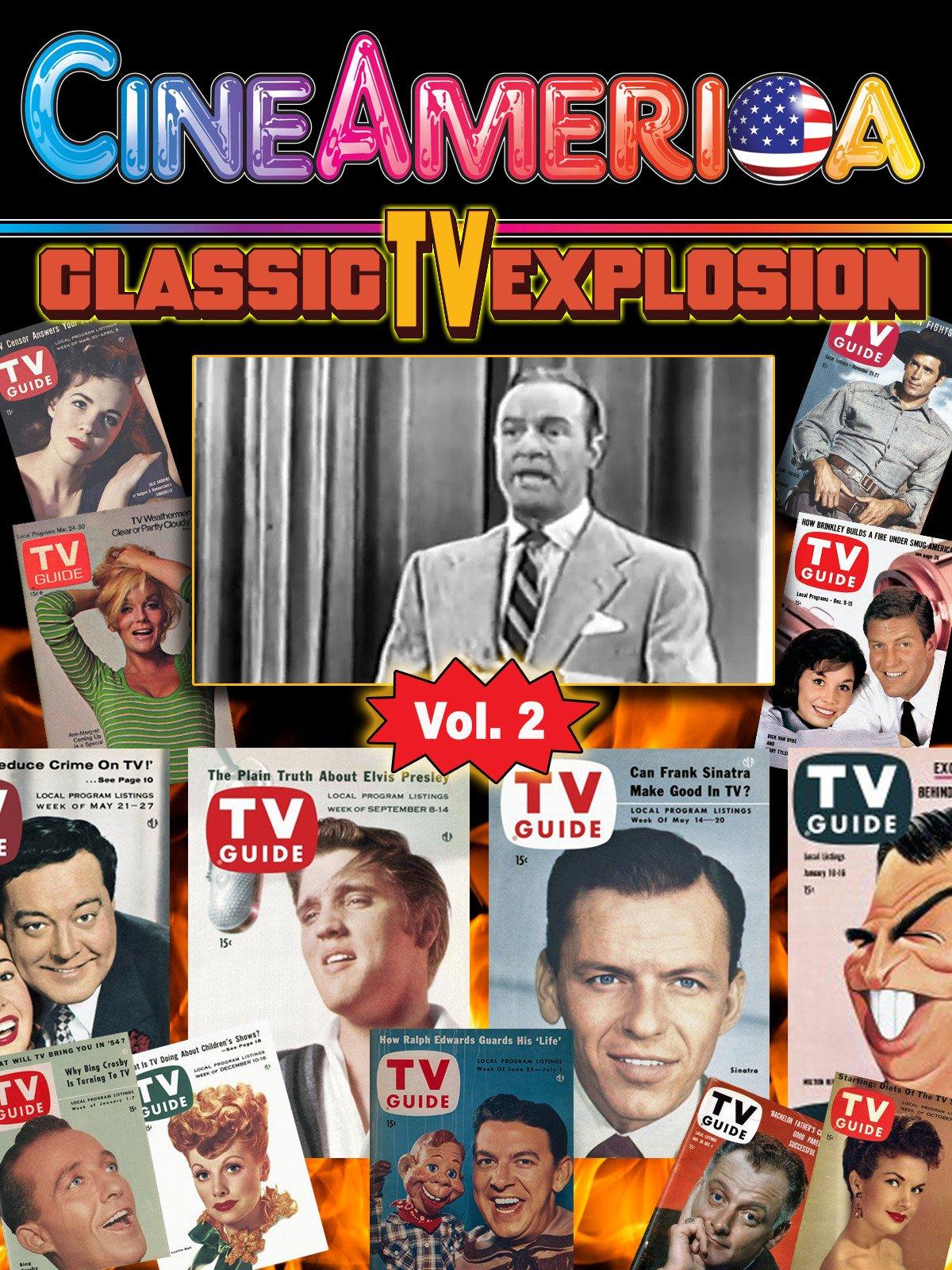 Classic TV Explosion Vol.2