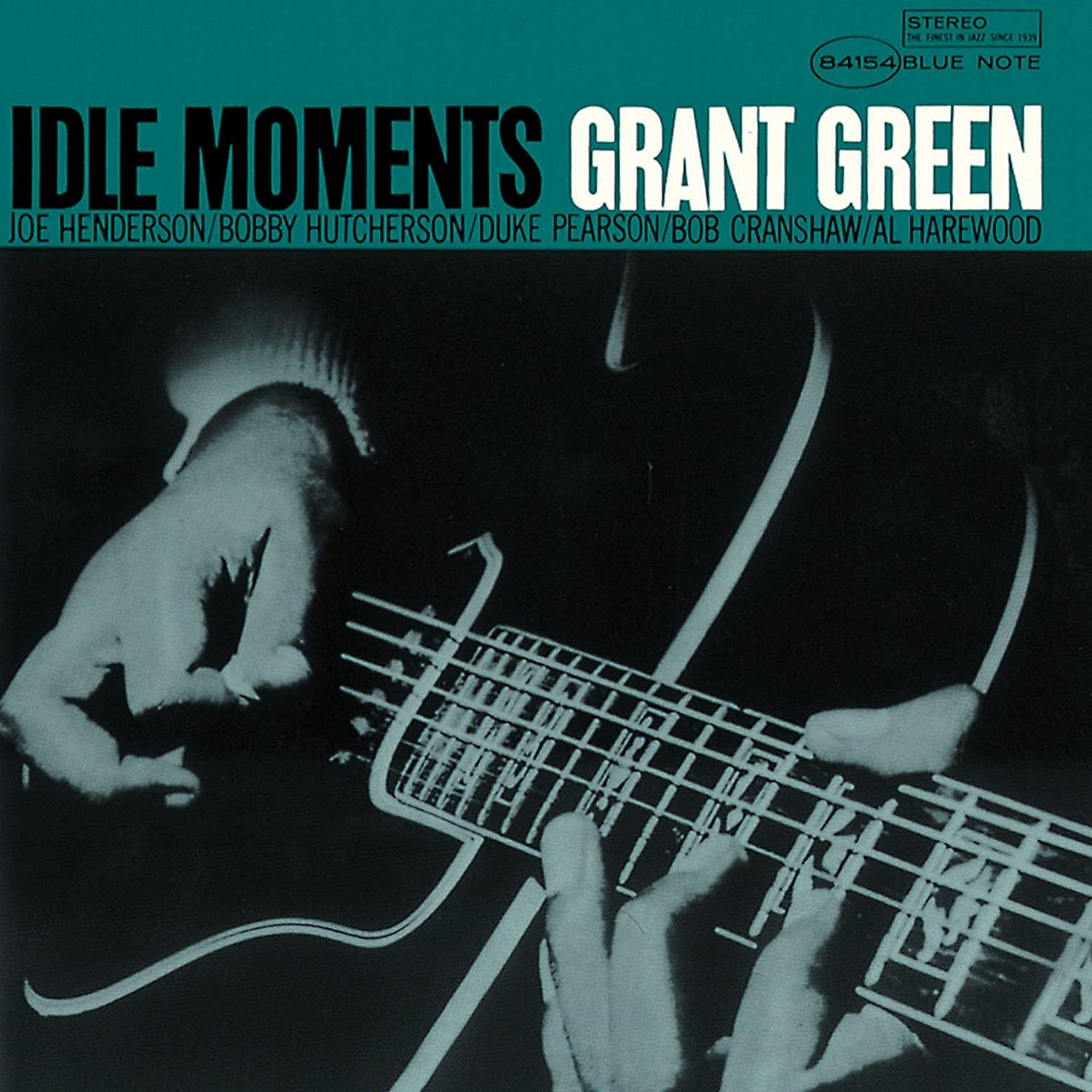Idle Moments [Bonus Tracks]