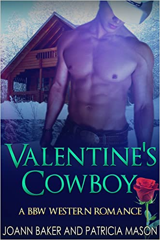 Valentine's Cowboy (A BBW Western Romance)