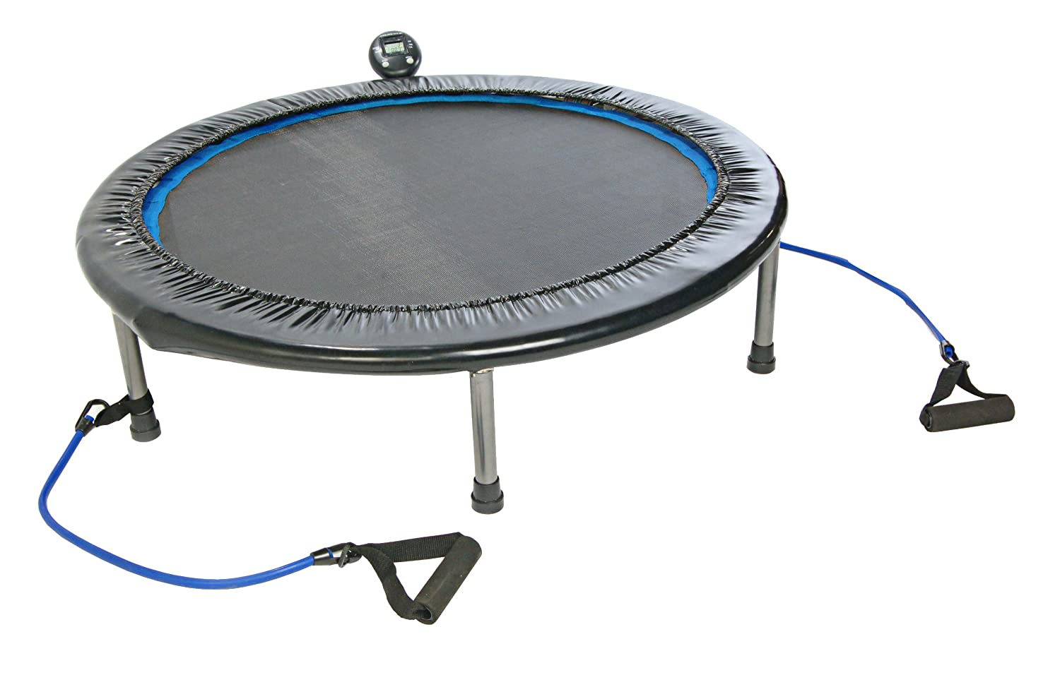 Trampoline workout for weight loss 2014