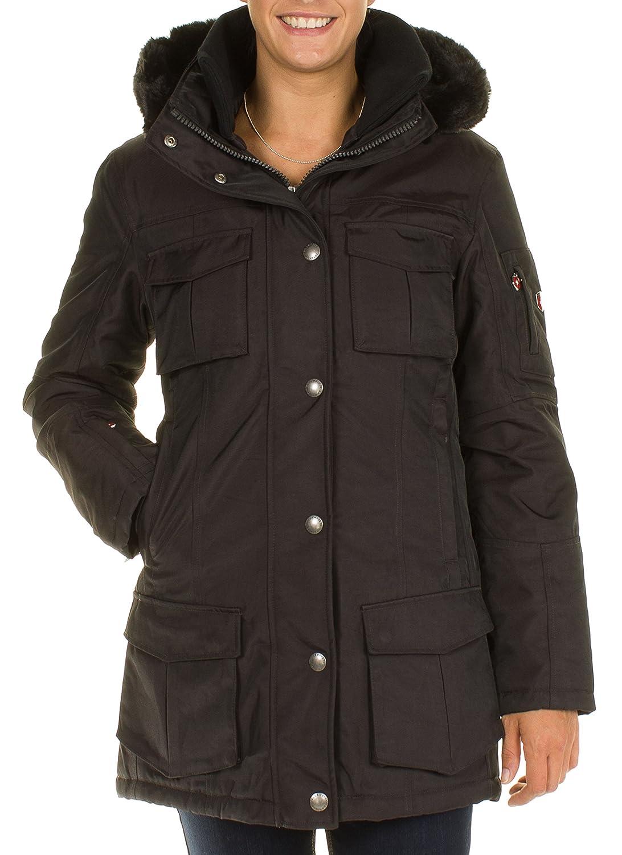 Wellensteyn – Damen Jacke Mantel Wintermantel Schneezauber online kaufen