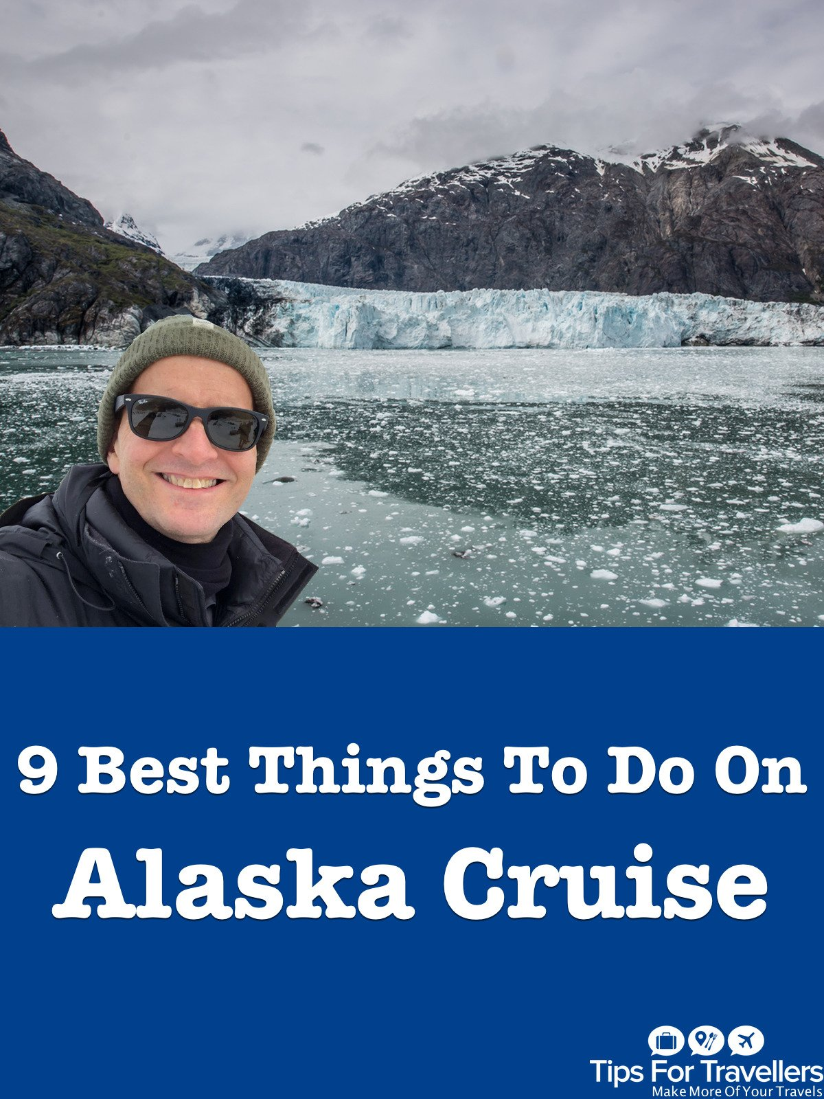 Clip: 9 Best Things To Do On Alaska Cruise
