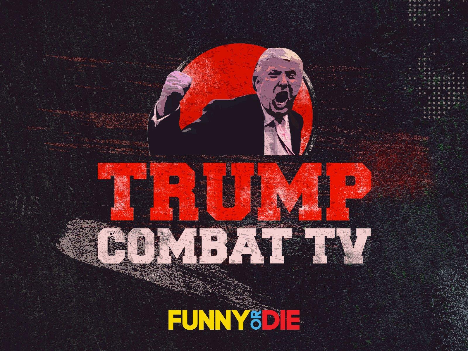 Trump Combat TV