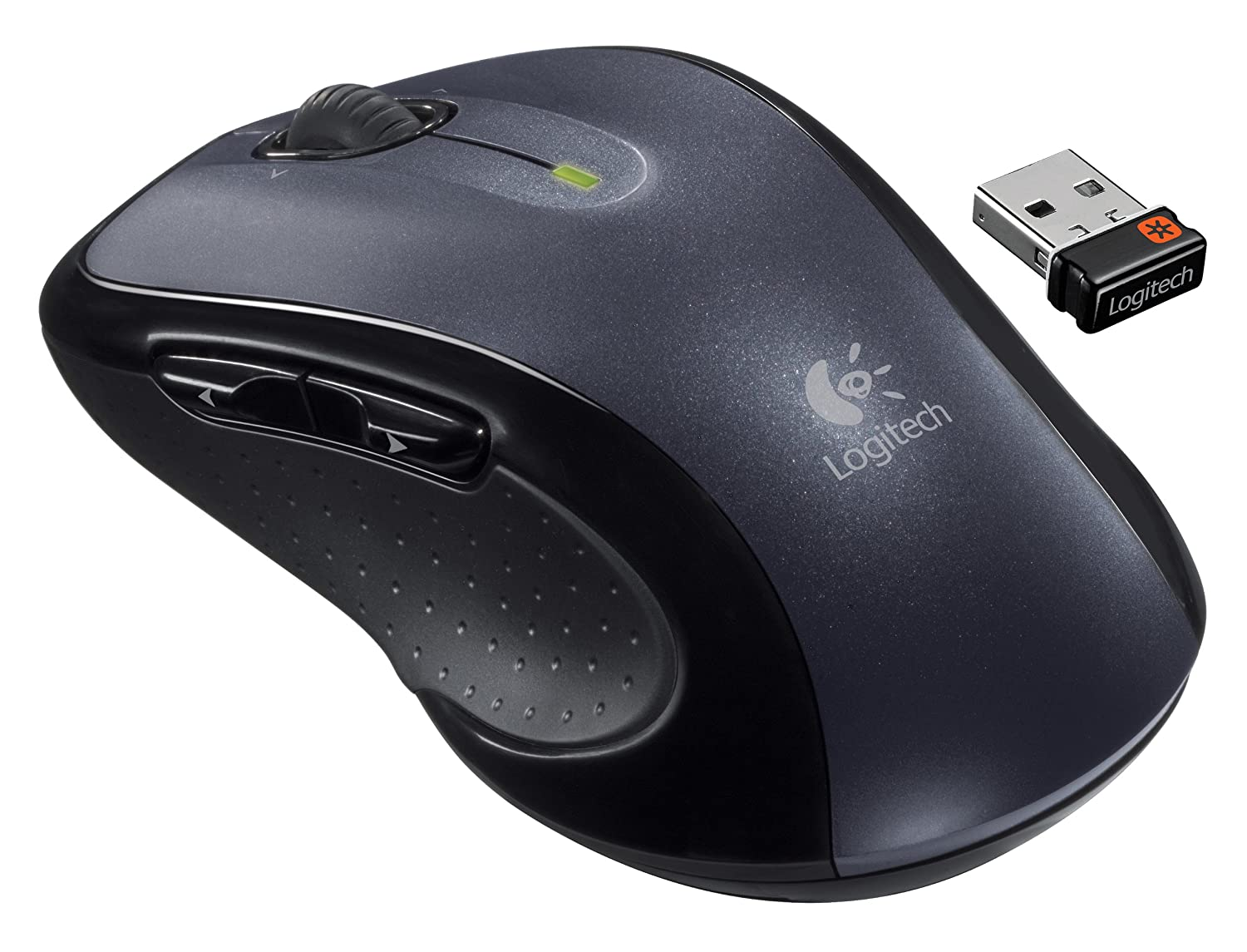 Logitech M510 Wireless Mouse $19.99