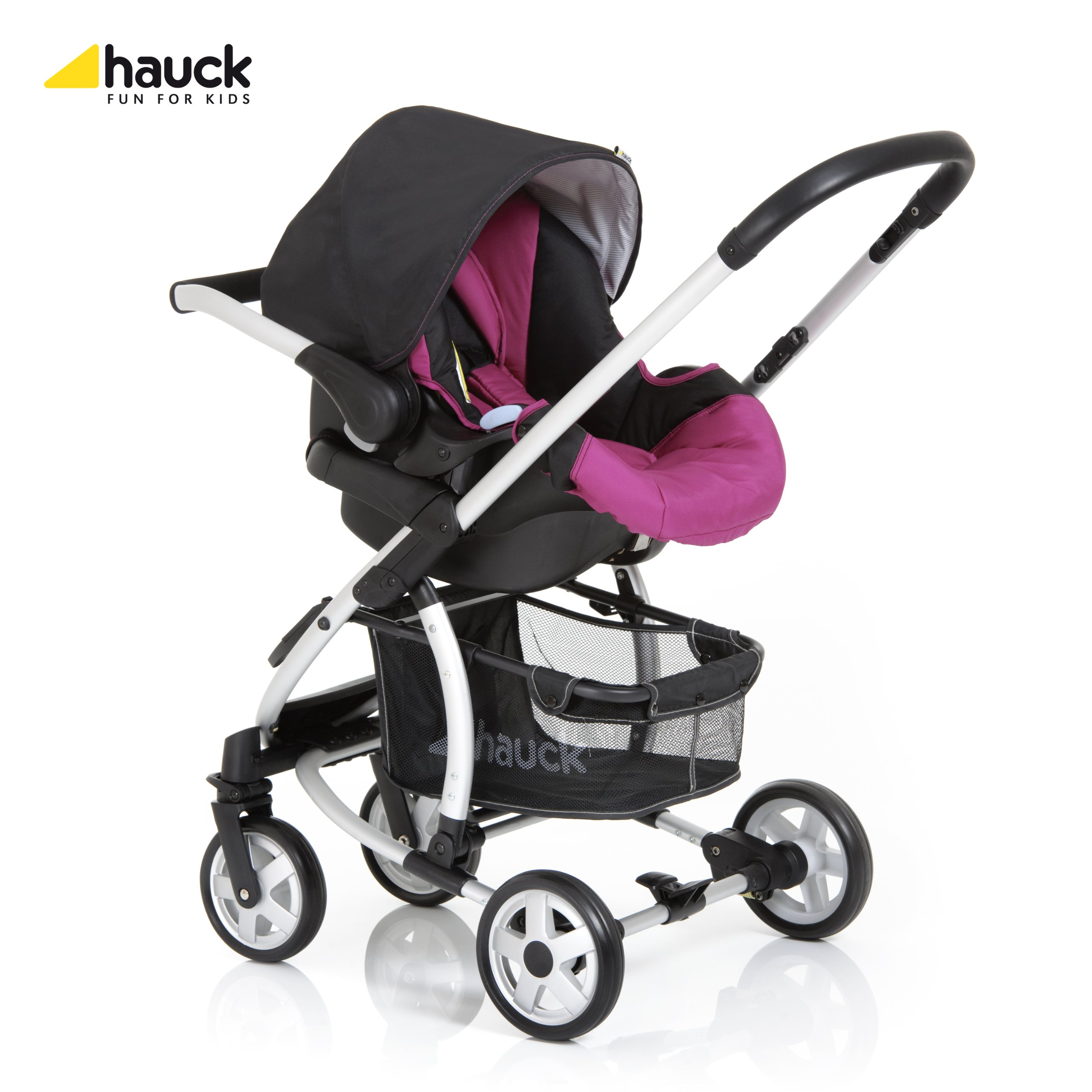 Malibu All-in-One Travel System
