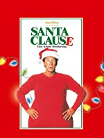 Santa Clause ? Eine sch�ne Bescherung