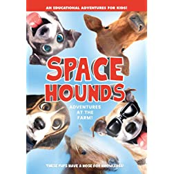 Space Hounds