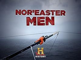 Nor'easter Men Season 1