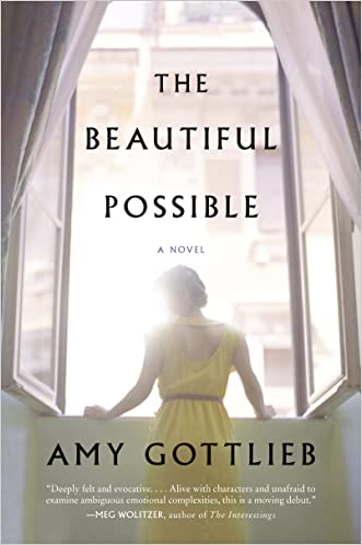 The Beautiful Possible written by Amy Gottlieb