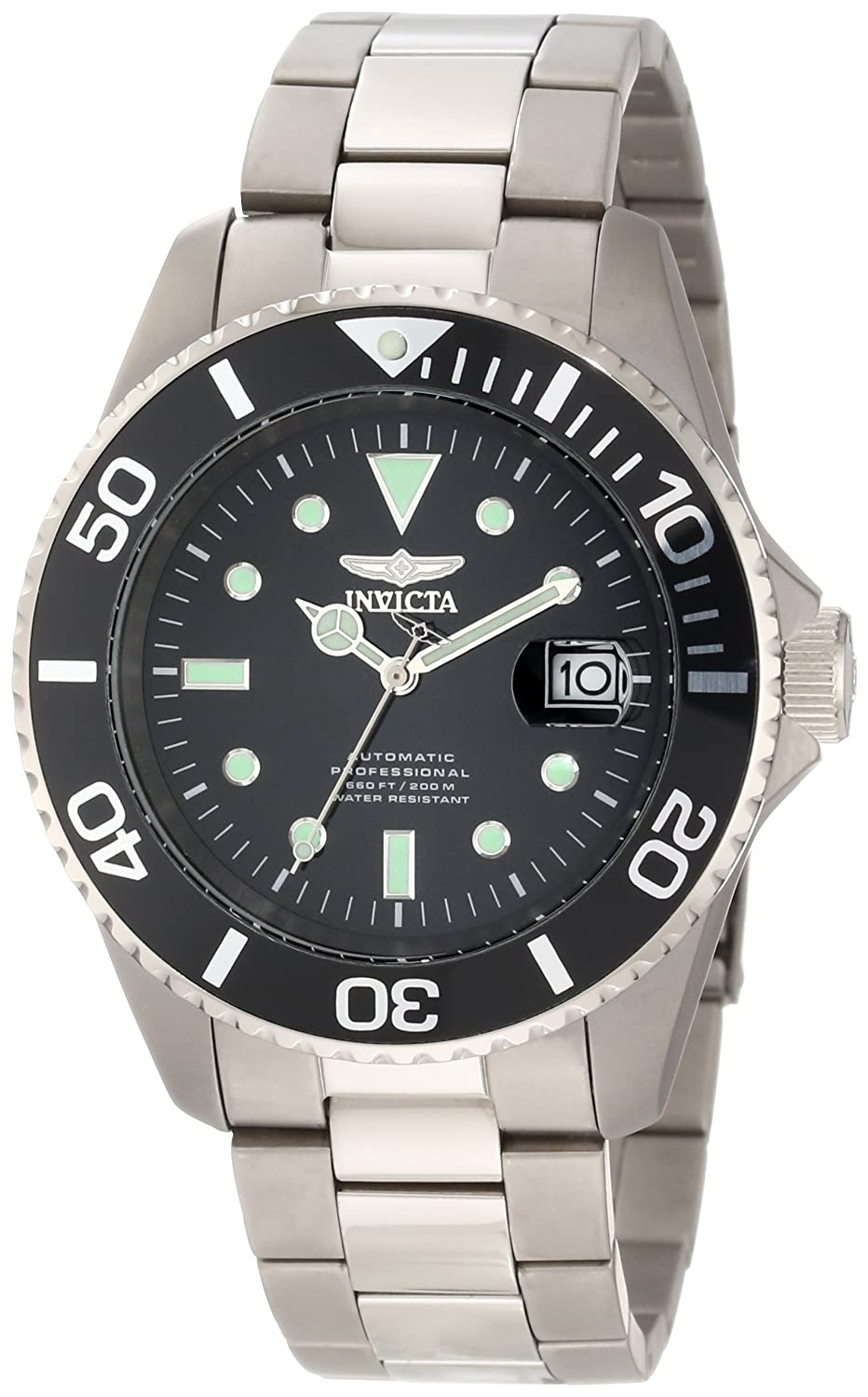 Đồng hồ nữ Invicta Mens 1516 I Force Collection Chronograph Strap Watch