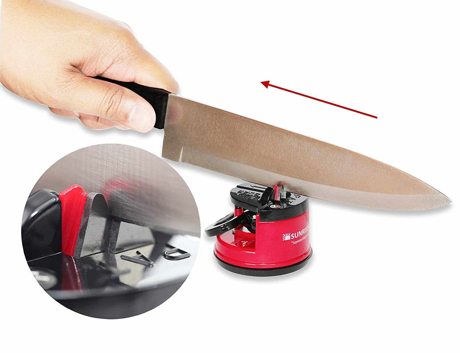 Choosing the Best Pocket Knife Sharpener
